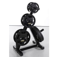 Стойка для дисков Powertec Weight Rack